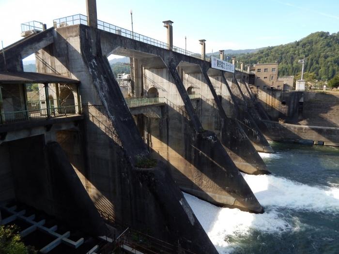DSCN7116西大滝ダム