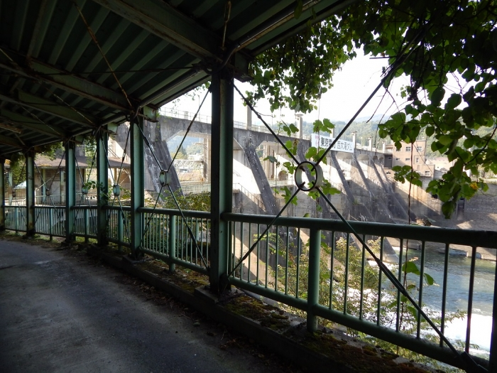 DSCN7115西大滝ダム