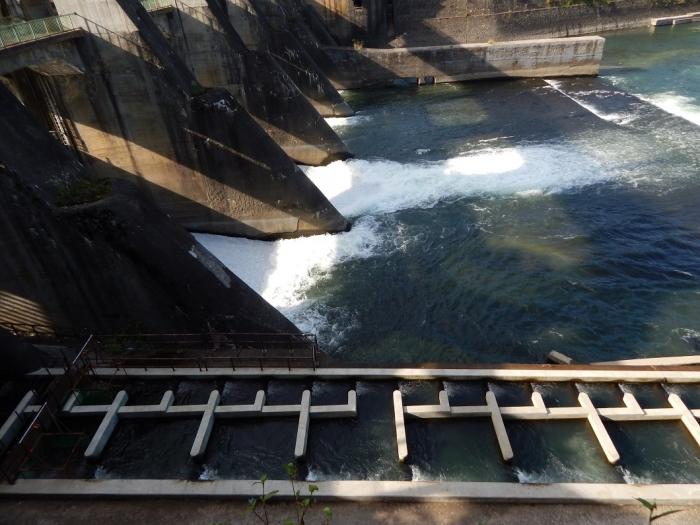 DSCN7117西大滝ダム