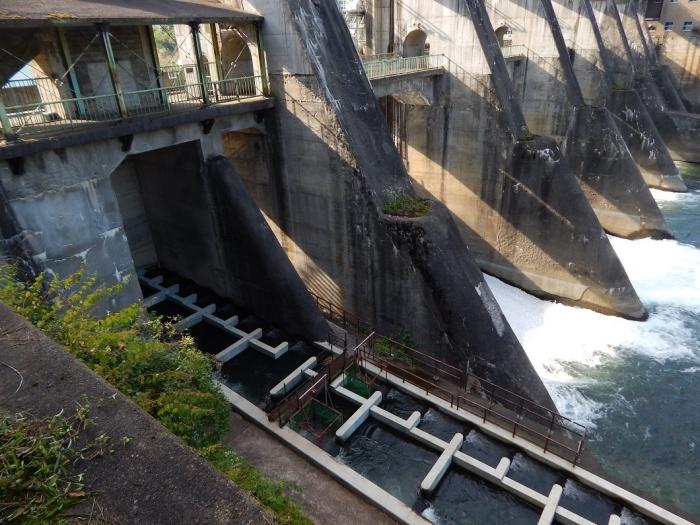 DSCN7119西大滝ダム