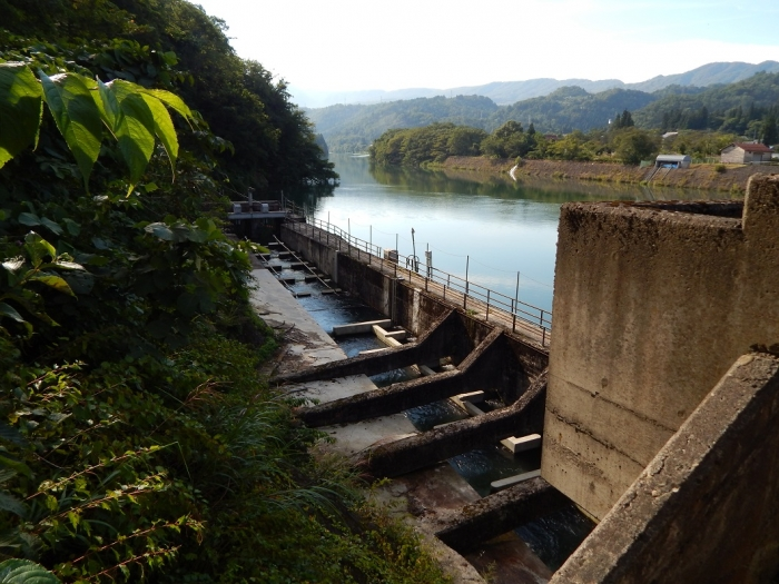 DSCN7125西大滝ダム