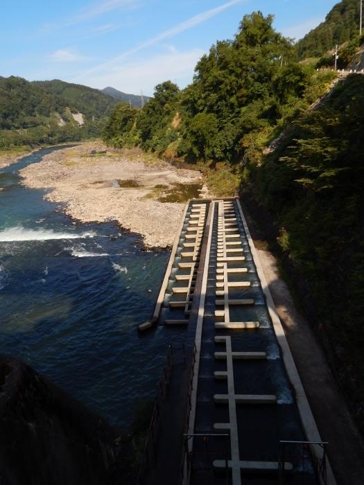 DSCN7129西大滝ダム
