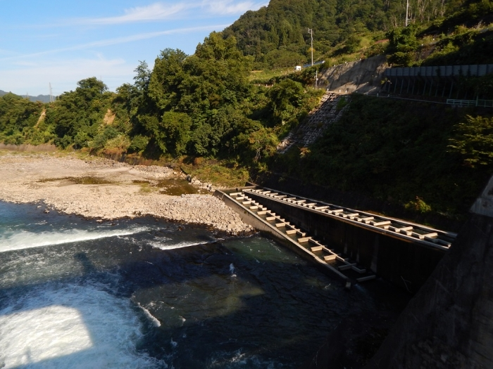 DSCN7141西大滝ダム