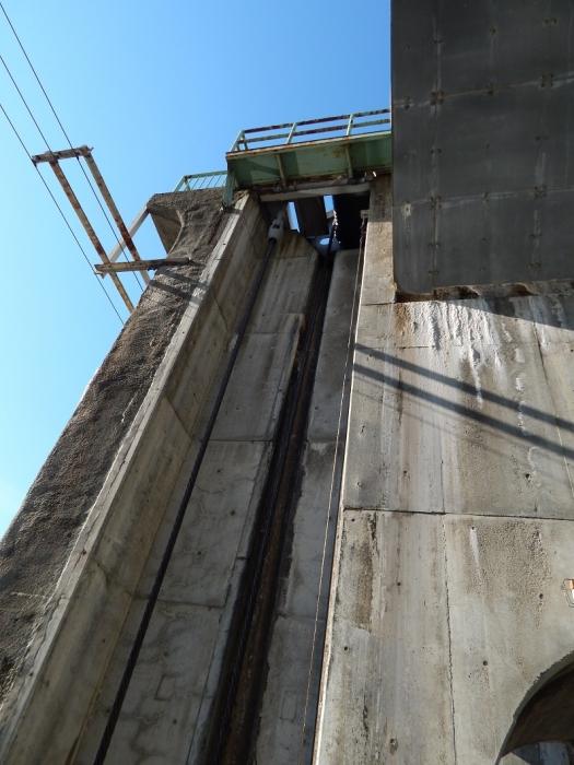 DSCN7143西大滝ダム
