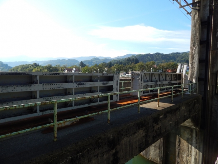 DSCN7154西大滝ダム