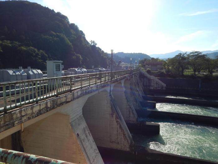 DSCN7171西大滝ダム