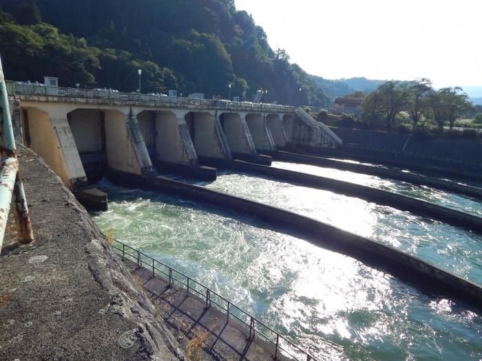 DSCN7175西大滝ダム