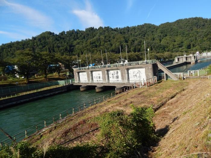 DSCN7178西大滝ダム