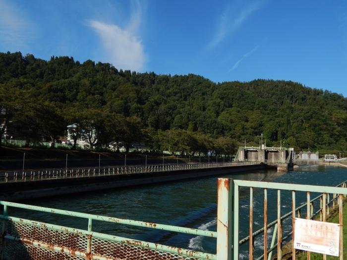 DSCN7181西大滝ダム