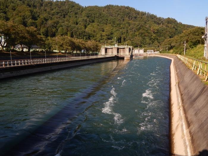 DSCN7183西大滝ダム