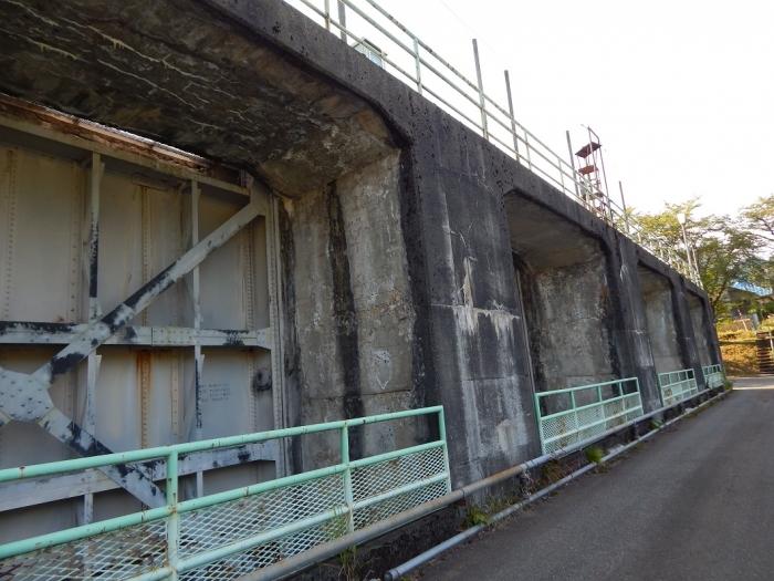 DSCN7186西大滝ダム
