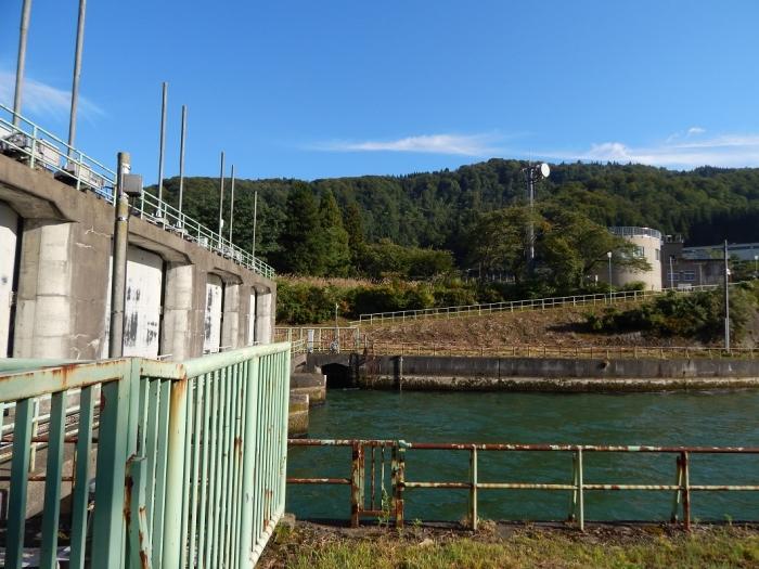 DSCN7199西大滝ダム