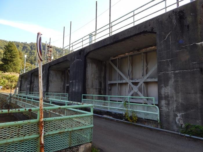 DSCN7195西大滝ダム