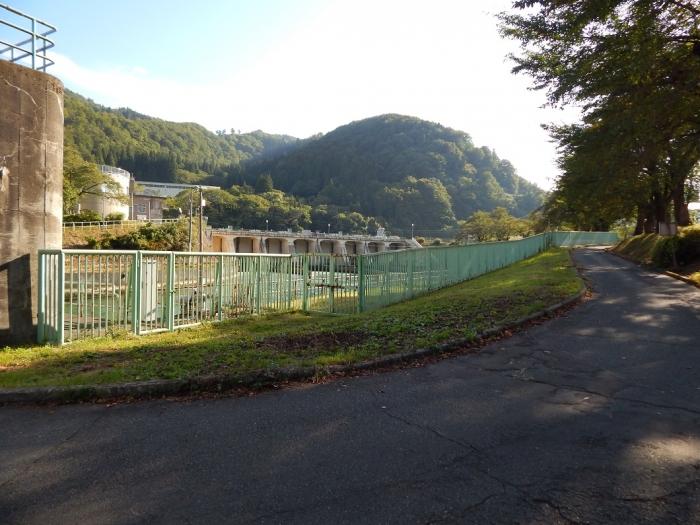 DSCN7197西大滝ダム