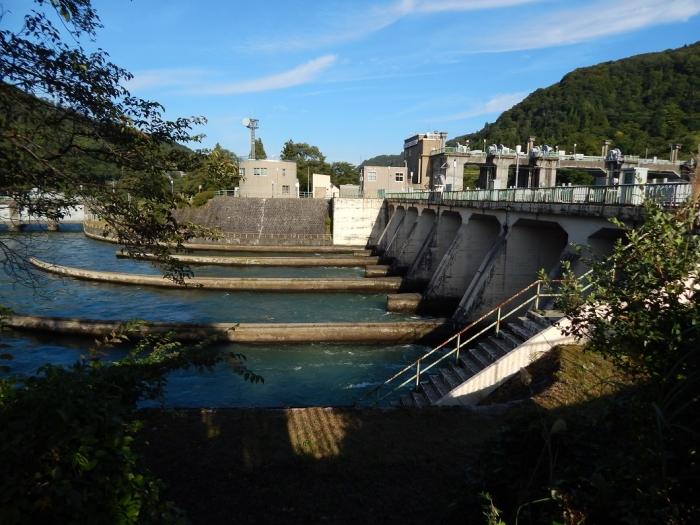 DSCN7226西大滝ダム