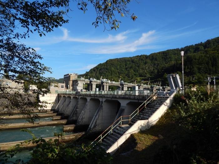 DSCN7229西大滝ダム