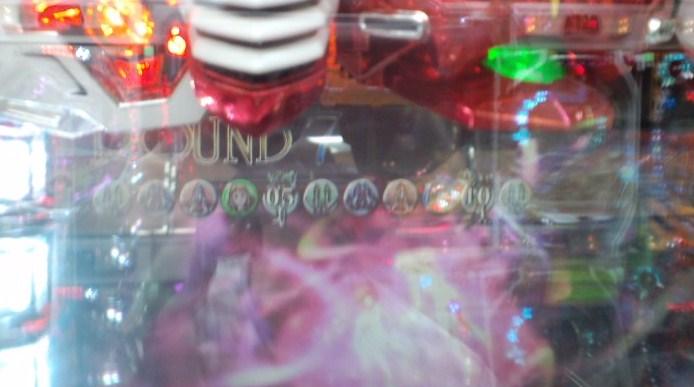 2010.12.28 MF出玉11連ラウンド中