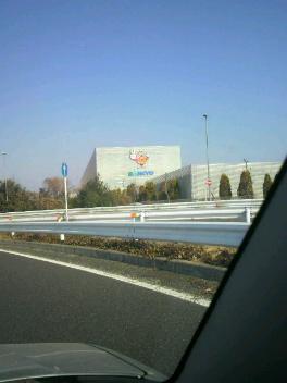 SANKYO工場