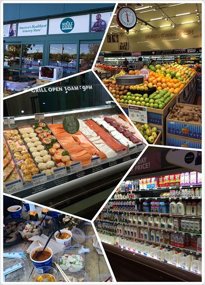 ラスベガスのスーパー