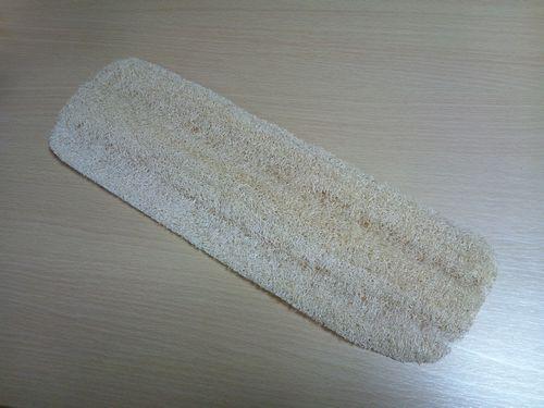 ヘチマの帯板