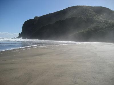Anawahata Beach 4