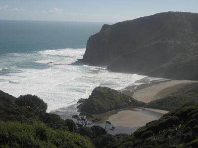 Anawahata Beach 2