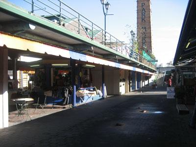 ビクトリアパークマーケット 2