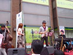 2011.5.4高槻ジャズスト1