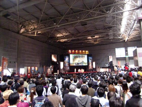 モンハンフェスタ-11-大阪大会10