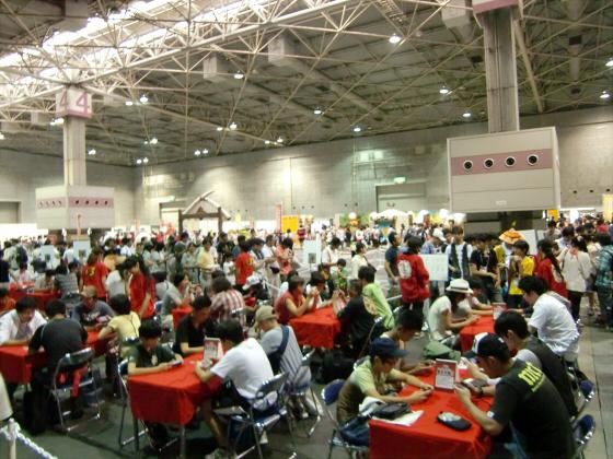 モンハンフェスタ-11-大阪大会12