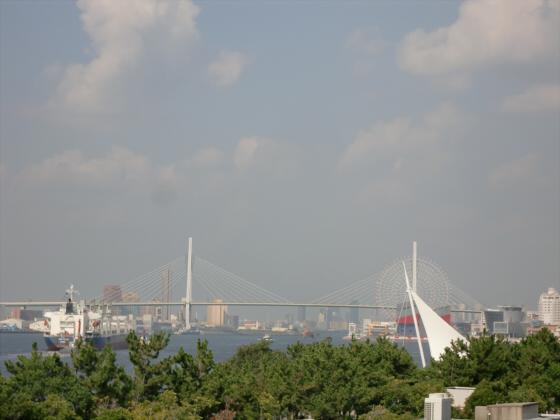 WTC・インテックス大阪など03