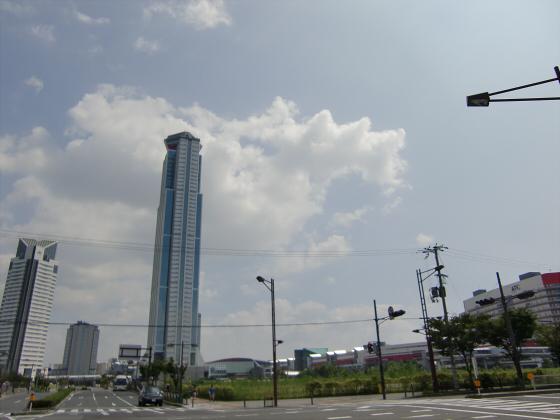 WTC・インテックス大阪など05