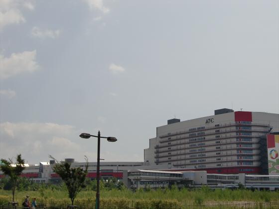 WTC・インテックス大阪など06