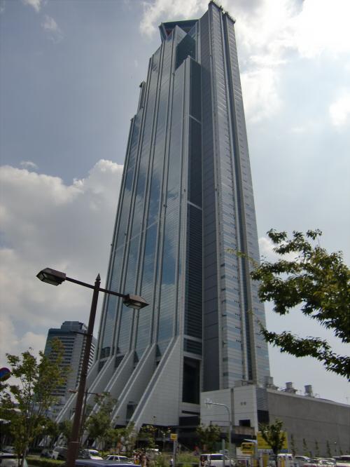 WTC・インテックス大阪など08