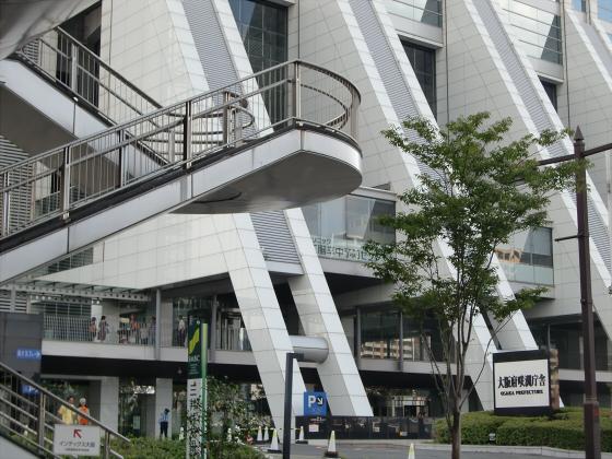 WTC・インテックス大阪など09