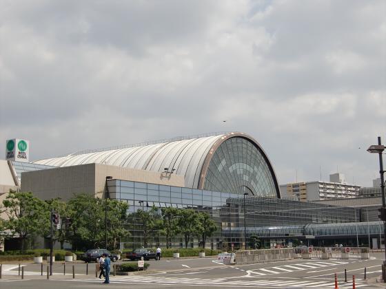 WTC・インテックス大阪など12