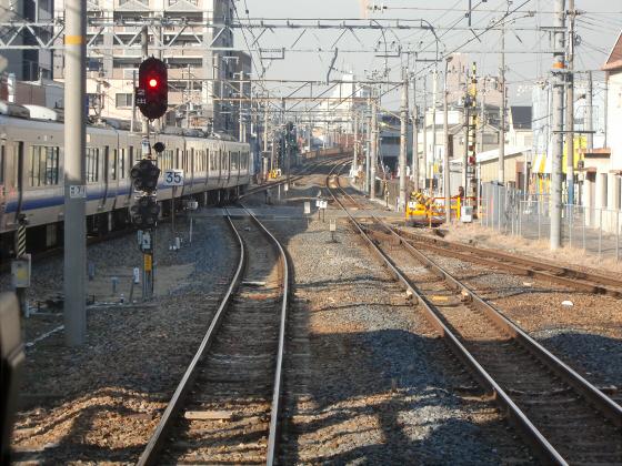 JR阪和線走行中04