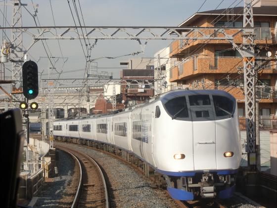 JR阪和線走行中09