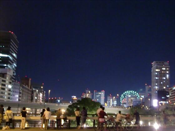 23なにわ淀川花火大会05
