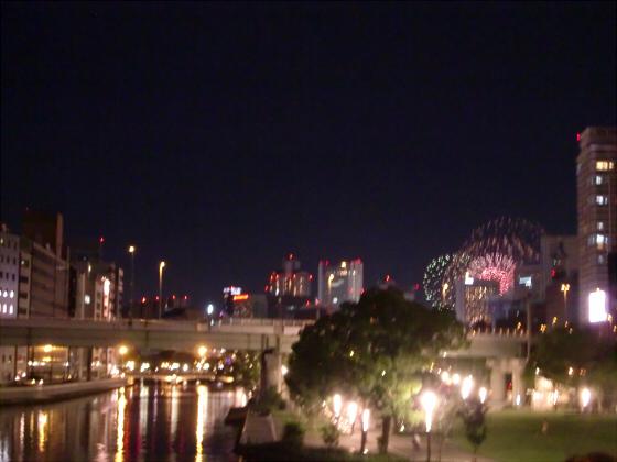 23なにわ淀川花火大会06