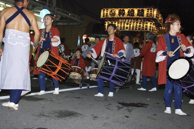 2010年前橋まつり08