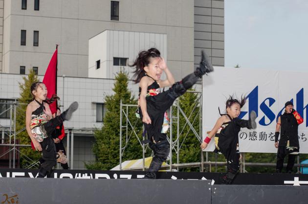 20141019高崎雷舞18