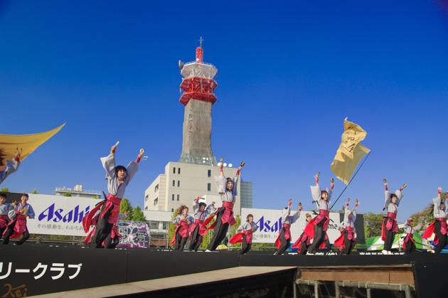 20141019高崎雷舞20