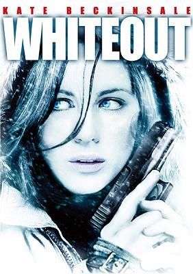 ホワイトアウト 2009