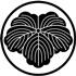 家紋(蔦の葉)