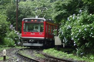 140217 箱根登山鉄道