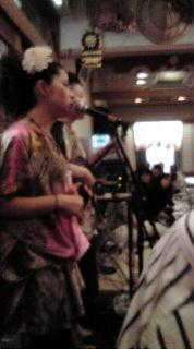 沖縄ライブ