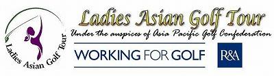 アジアン女子