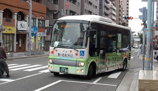 第12回櫻正宗蔵開き&神戸酒心館蔵開き2014-3