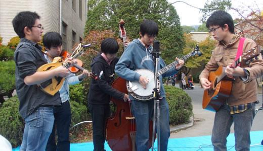 神戸大学六甲祭2014-2